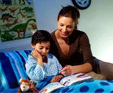 DryNites, pour le bien-être de votre enfant